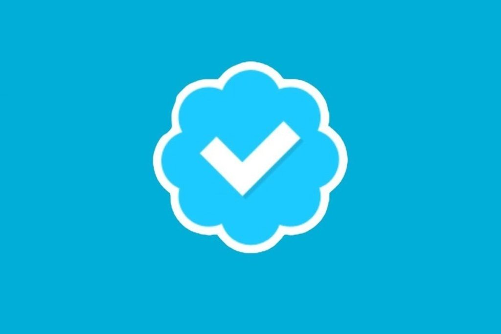 twitter verified account application
