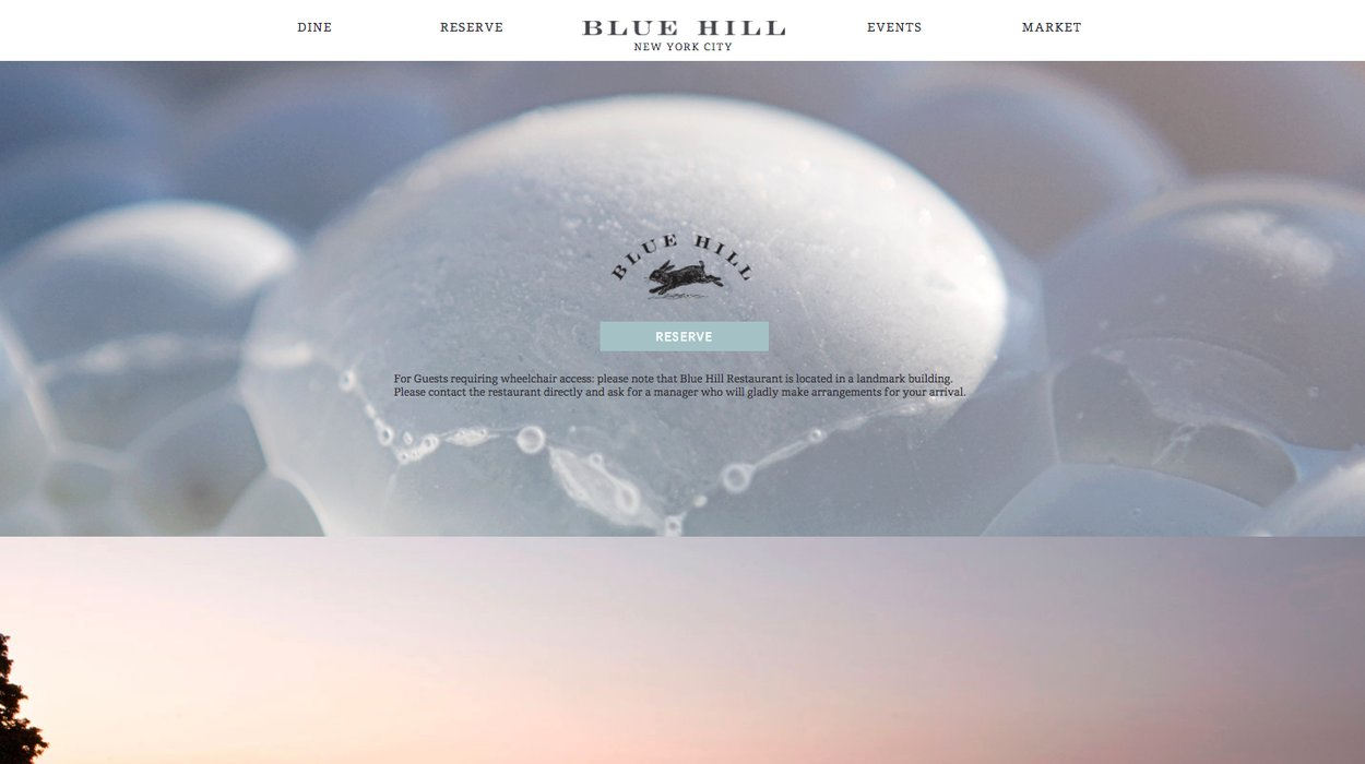 The 40+ Best Luxury Websites Designs You\'ve Got To See | Spot Studio