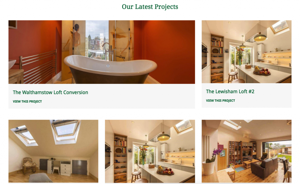 CLL Projects