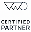 Trusted VWO Partners logo